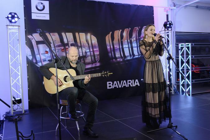a7ba48c6a4 VIDEO  Predstavenie ekologickej predajne BMW  Mária Čírová a Soňa ...