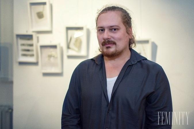 fbc955ed8 Video: Módny návrhár Boris Hanečka o jeho novej kolekcii: Inšpirácia je pre neho  ako dýchanie! | Feminity.sk