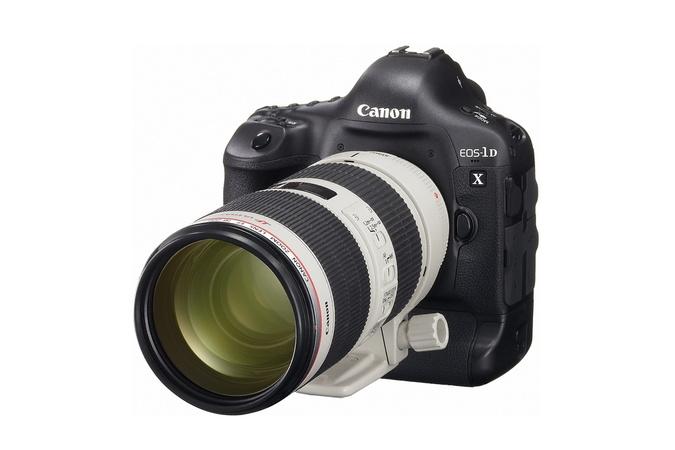 Nová úroveň výkonu  Canon EOS-1D X - galéria  80ee8bc36ca