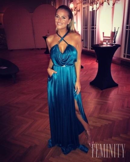 Očarujúce dámy na Fashion Sparkling Charity Night  Prinášame vám ... 7d593ba6300