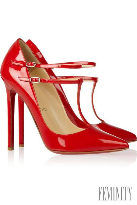 3ce59471d7978 Najkrajšie topánky nadchádzajúcej sezóny - galéria   3   Feminity.sk