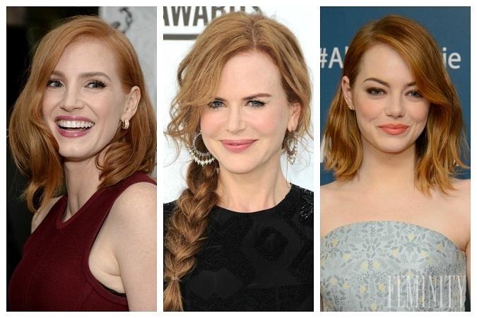 Najpríťažlivejšie krásky z Hollywoodu vás presvedčia f1d9ec1b60c