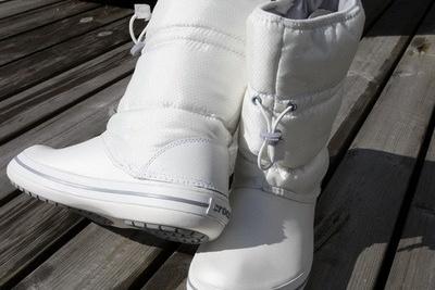 d11b6e4c42140 Obľúbené topánky Crocs do snehu a mrazu | Feminity.sk