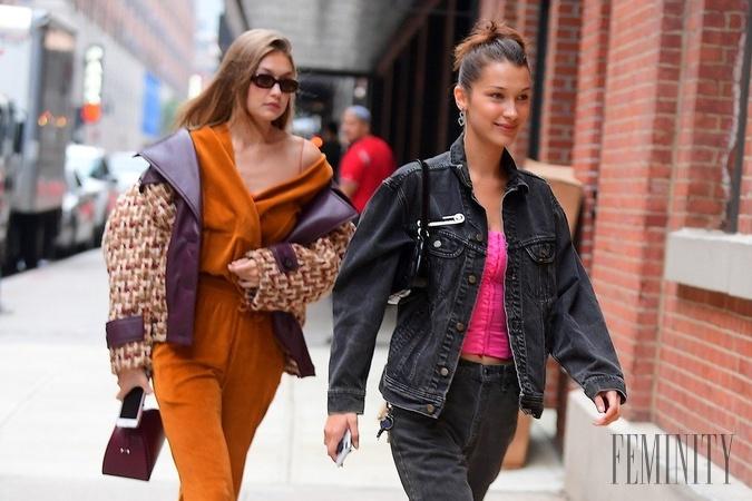 02c9b6ccf Tieto módne štýly sú na jeseň IN: Nahraďte svoje staré veci v šatníku