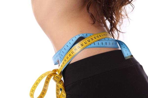 datovania dievča s poruchou príjmu potravy