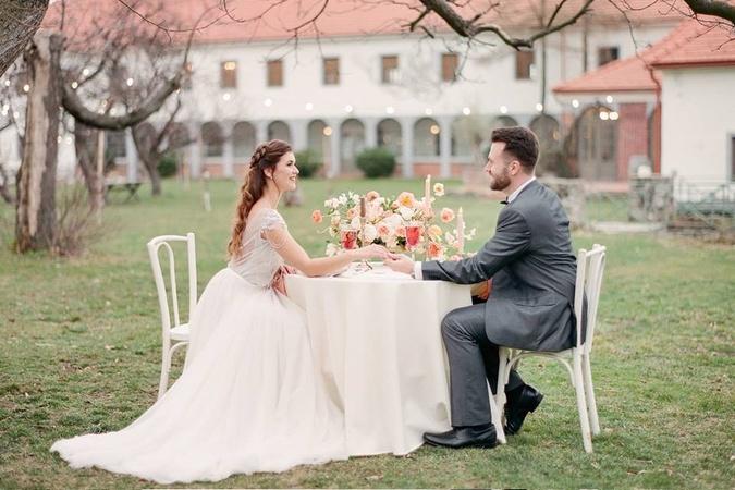 24c266164 Najkrajšie miesta na svadbu snov počas skorej jesene, tieto vás dostanú  atmosférou aj príbehom