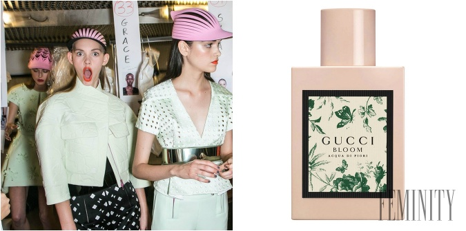 Gucci Bloom Acqua di