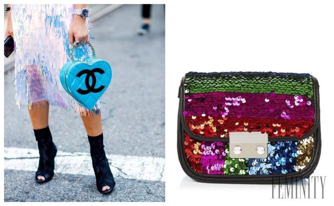 c8cc2d225 Štýlové malé kabelky, ktorými si osviežite jesenné dni: Jednu z nich ...