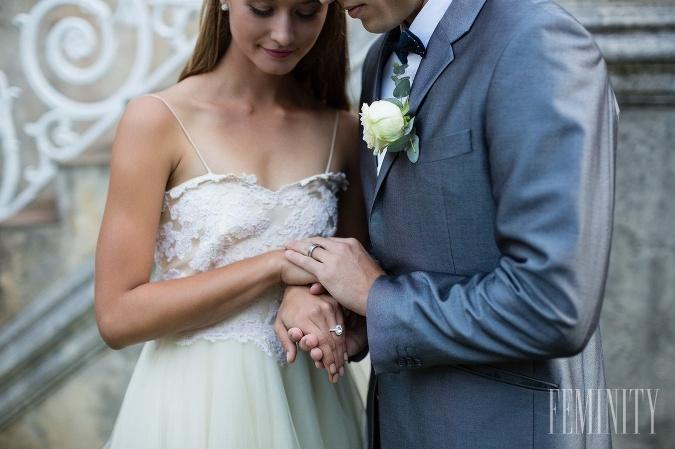95db193c83f25 VIDEO: Výber svadobného obleku pre muža: Takýto oblek je univerzálny ...