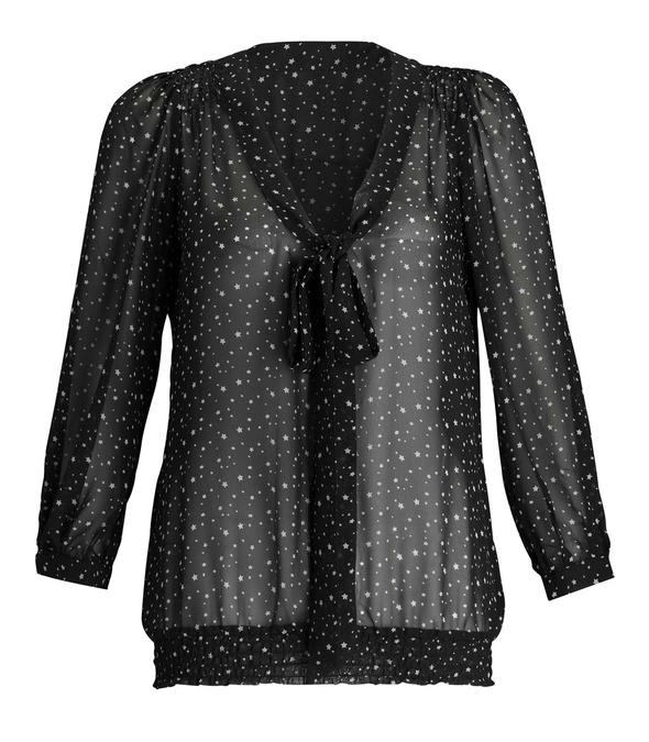 Tipy na štýlové jesenné oblečenie - galéria  10451134d56
