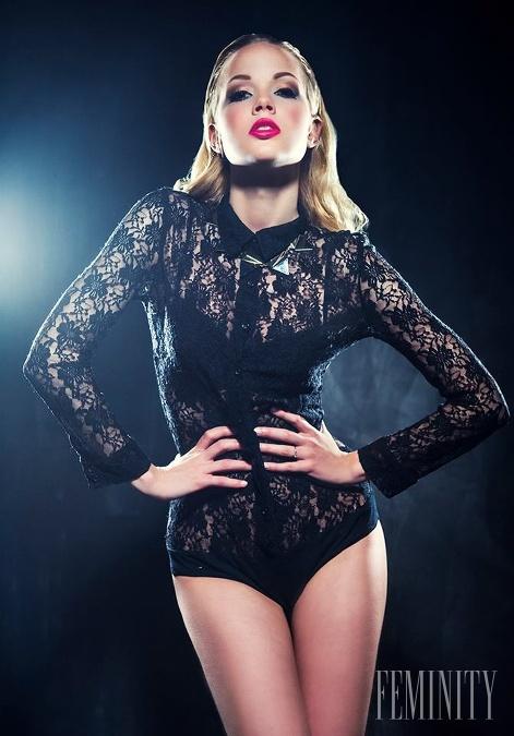 fb6c8bc357b7 Finále Face of Fashion TV sa blíži  Ktorá z krások zavíta do nášho ...