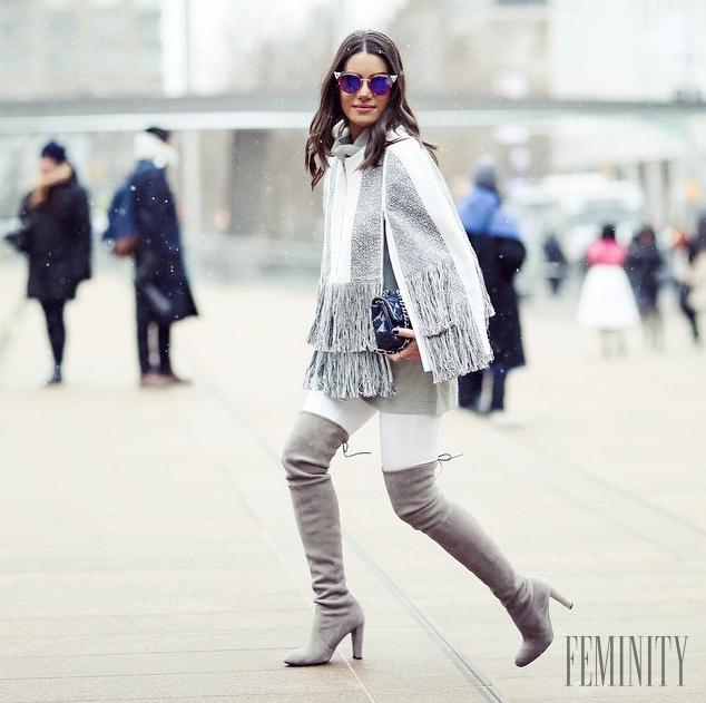Camila Coelho je štýlová blogerka ca7acf46369