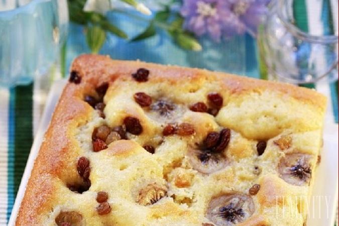 Rýchly a jednoduchý ovocný koláč vhodný na posedenie pri čaji  Jeho ... e9664b7813f