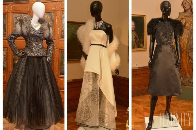 Návrhár Fero Mikloško predstavil kolekciu šiat na tohtoročnú plesovú sezónu 569c22446f