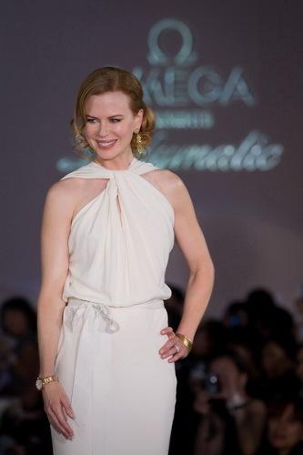 Hodinky Nicole Kidman - galéria  faa42616907