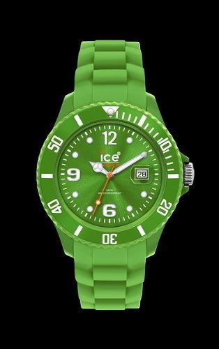 Štýlové hodinky Ice-Watch osviežia chladné dni - galéria  d4008ec5867