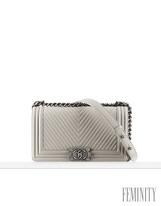 Chanel prichádza s novou líniou kabeliek vo vynovenom štýle 586485c4b7d