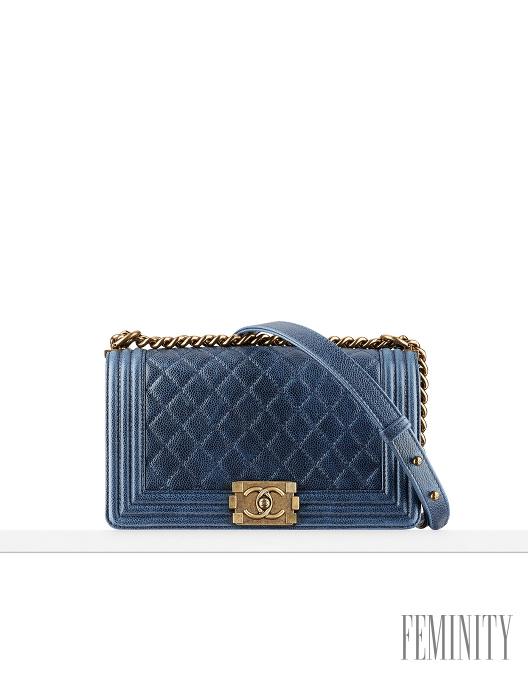 Chanel je legendárna značka a po ich kabelkách túži nejedna žena 5241419ebae
