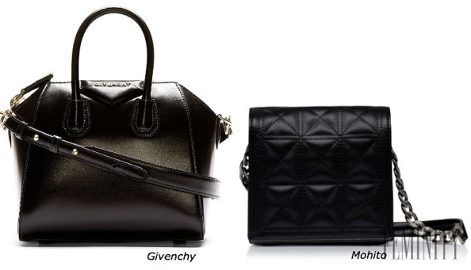 Kvalitnú čiernu kabelku by mala mať v šatníku každá žena 4d5b79dcaa4