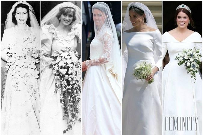 Nevesty kráľovskej rodiny  Spomeniete si ešte fb5611bcc87