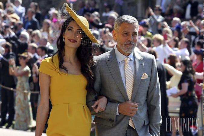 b1e63f0f1a0d Kráľovská svadba ako z rozprávky  Manželia Beckhamovci či George ...