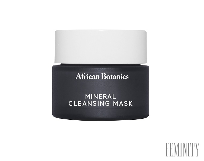 MINERAL CLEANSING MASK