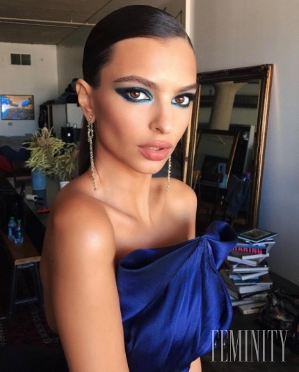 a0fa275b2 Prečo obdivujeme štýl modelky Emily Ratajkowski? Prinášame vám ...