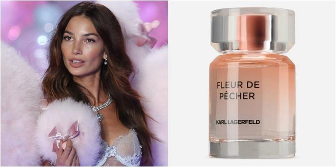 52edfae57d9f Nový parfum od legendárneho Karla Lagerfelda sa vyznačuje svojou čistotou a  sviežosťou