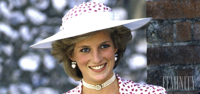 Croons Lady Diana si