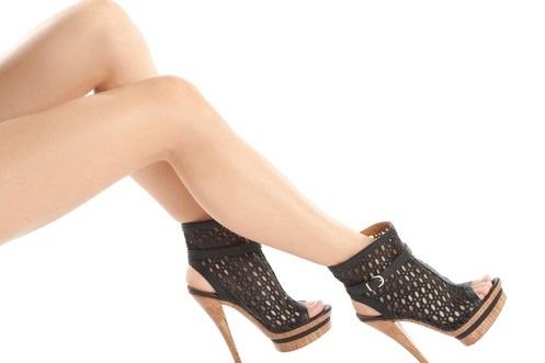 8fdd23db8089 Je čas vybrať si topánky na leto. Inšpirujte sa!