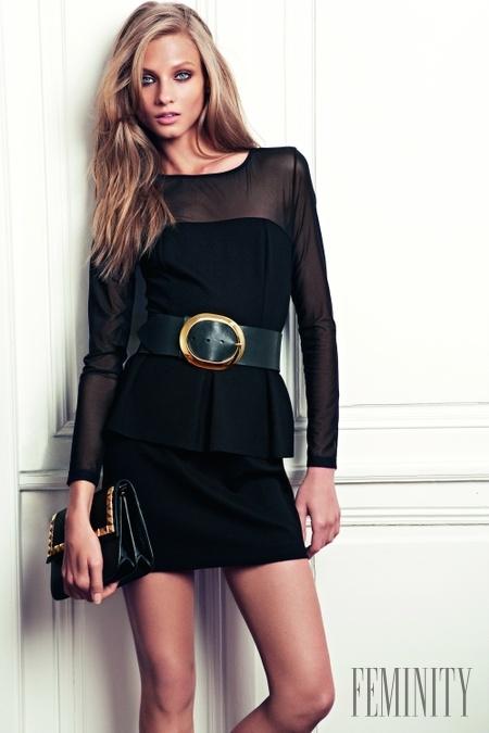 b4d6489ff44a Šaty na vianočný večierok - vyberte si z našich tipov! - galéria ...