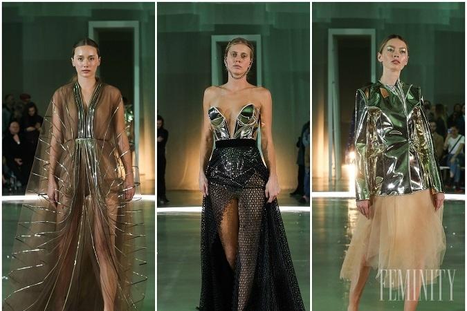 a13322e7b O excelentné psychiatrické divadlo sa postaral módny návrhár Boris Hanečka  so svojou kolekciou