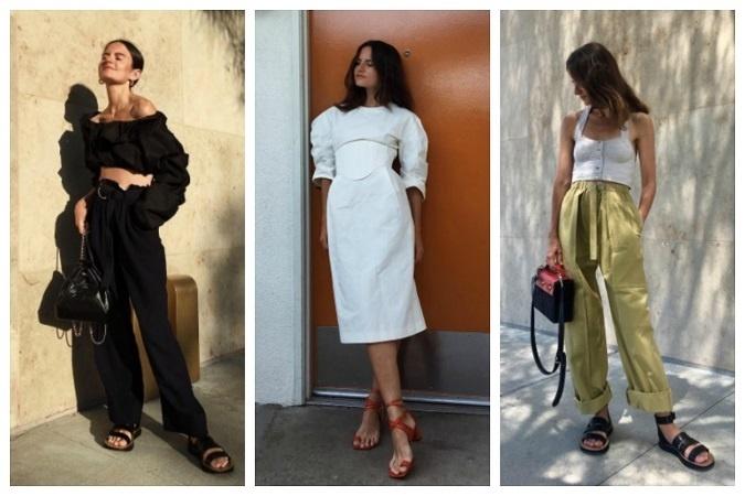 ab91d84f6 Prečo je štýl oveľa dôležitejší než to, čo máte na sebe: Pár príkladov,  ktoré dokazujú, že módu musíte vedieť nosiť!