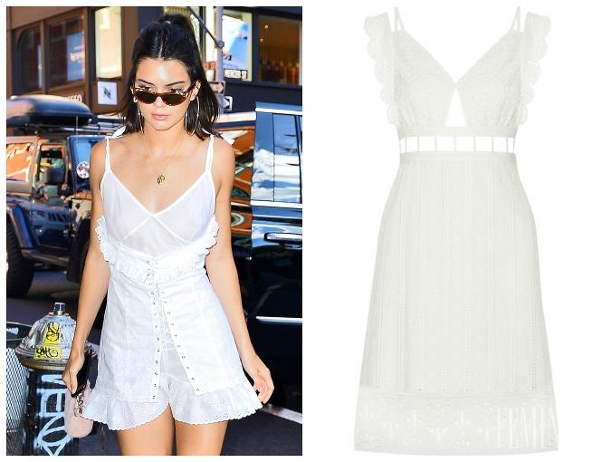Biele vzdušné šaty sú 1dd43c3bbd2