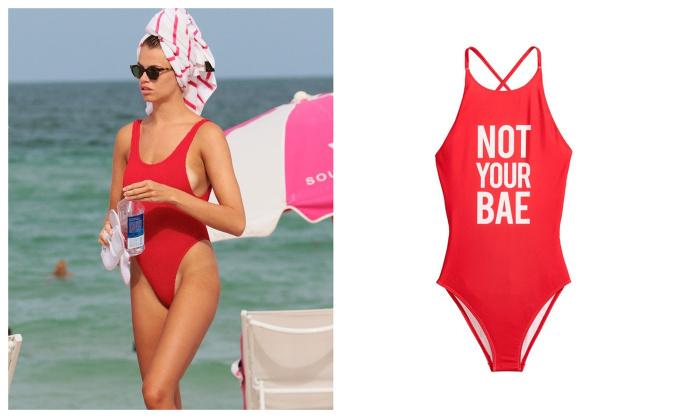 e6768b8aa Poznáme najnovšie módne trendy v oblasti plaviek a bikín: Toto sa ...