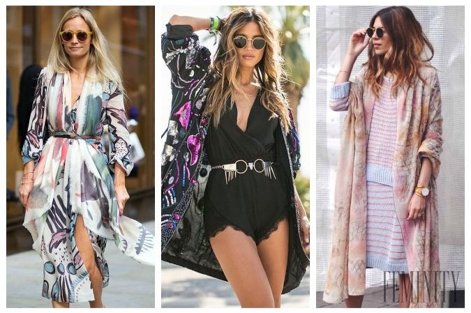 f745c84b0 Exotický kúsok osvieži váš outfit: Inšpirácia, ktorej sa len ťažko ...