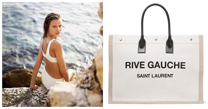 9c72f4368068 Letné plážové tašky pre každú modernú ženu  Tieto luxusné kúsky nás ...