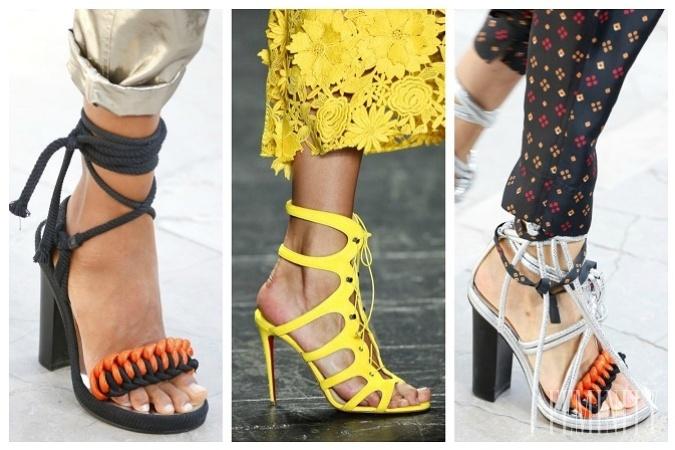 Inšpirujte sa letnou dávkou štýlových topánok 702b00ca3b3