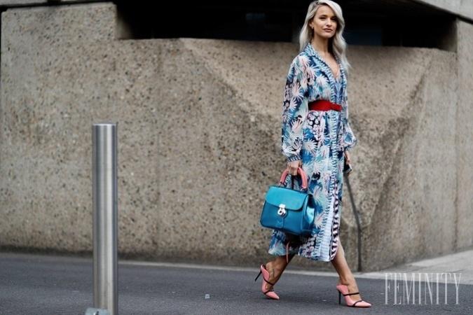 5414c049d8 Jarné trendy štýlových topánok priamo z ulíc svetových metropol!