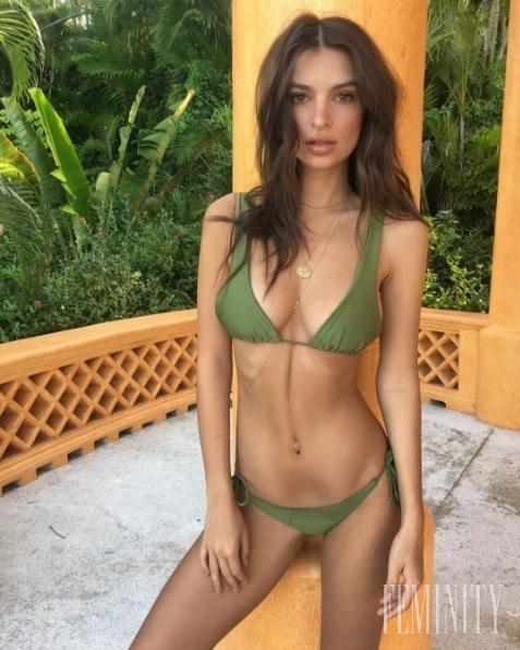 Sexy fotky modelky