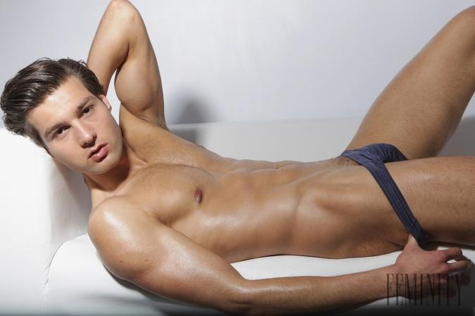 Sex ázijské gay