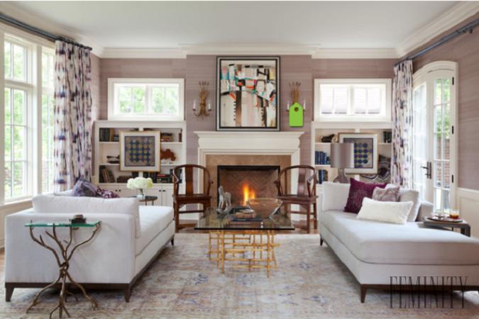 Týchto 10 tipov vám z obývačky vytvorí doslova raj v dome  Zmeňte ... 0ecc306acb0