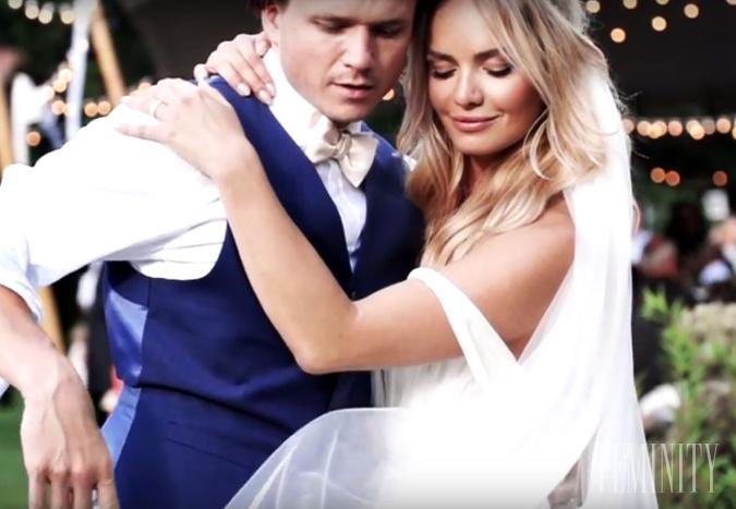 Novomanželia sex videá