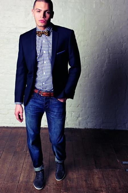 625a51dd92d7 Po čom ženy túžia  Je to dobre oblečený muž! - galéria