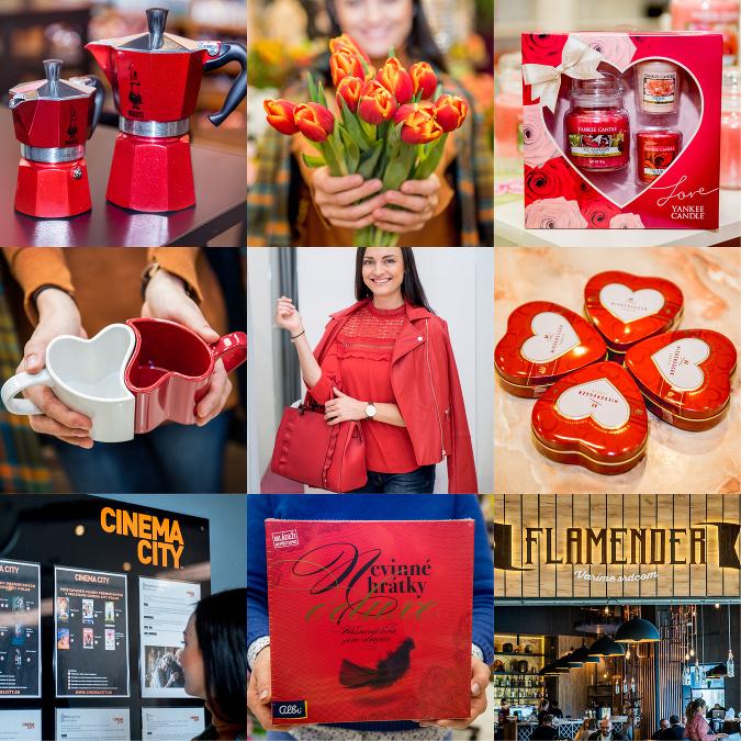457a01013 Vášnivý Valentín: Užite si ho na 9 spôsobov! - galéria | 16 ...