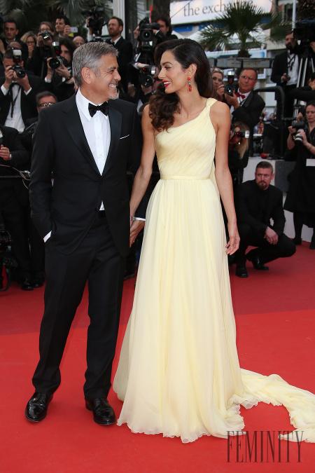 Zoznamka George Clooney
