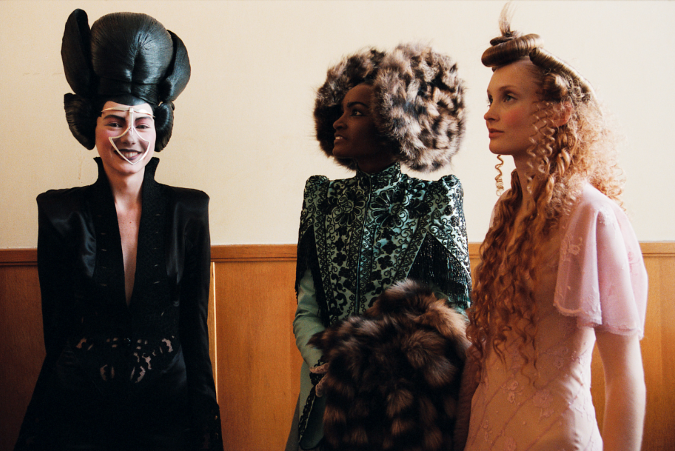 VIDEO: Legendárny Alexander McQueen: