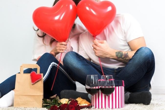 1165a91c4 Doprajte si valentínske opojenie v pohodlí a bez stresu | Feminity.sk