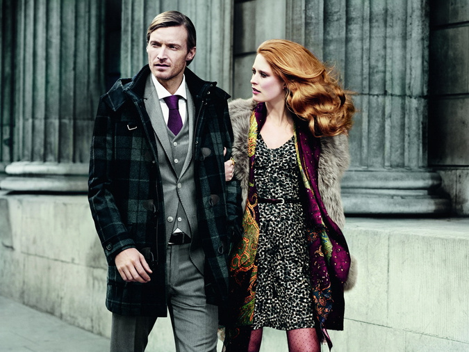 82f5c1c4ec18 Jesenné módne tipy podľa s.Oliver - galéria