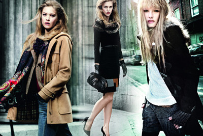 22b81b652d83 Jesenné módne tipy podľa s.Oliver